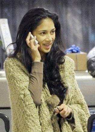 Nicole Scherzinger without makeup 7
