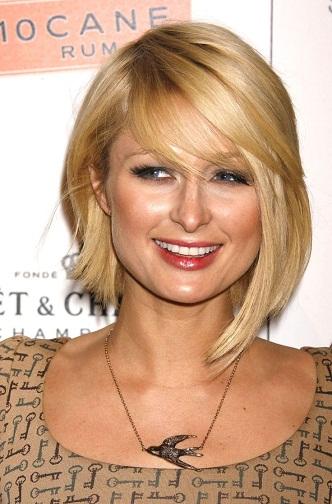 Paris Hilton without makeup2