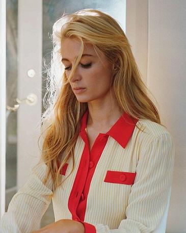 Paris Hilton without makeup5