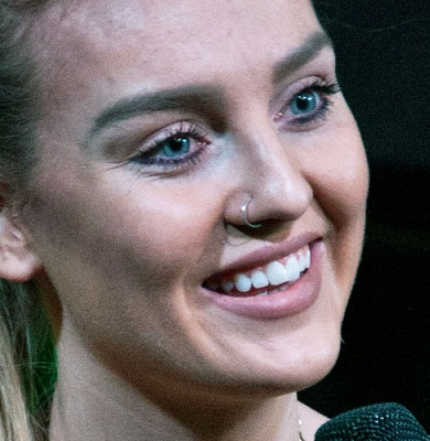 Perrie Edwards without makeup2