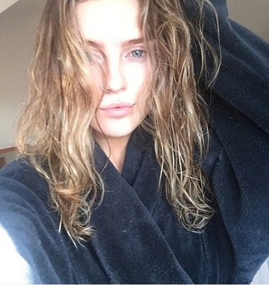 Perrie Edwards without makeup5