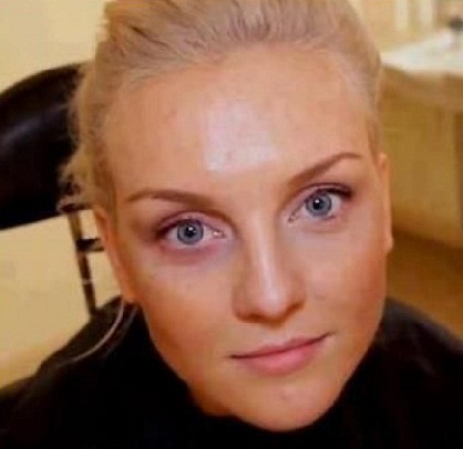 Perrie Edwards without makeup8