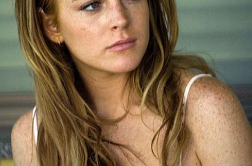 Lindsay Lohan Revealed a First Look at Her Makeup Line