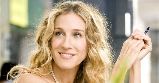 Sarah Jessica Parker Without Makeup