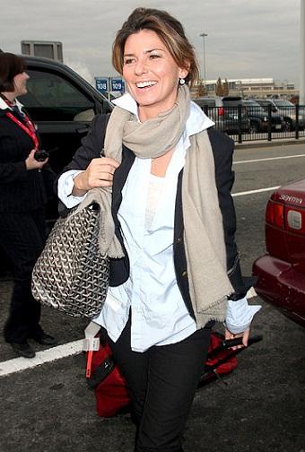 Shania Twain without makeup1