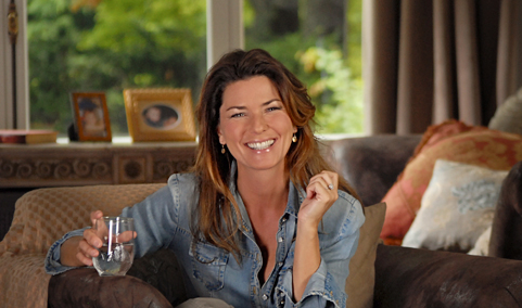 10 recent pictures of shania twain without any makeup