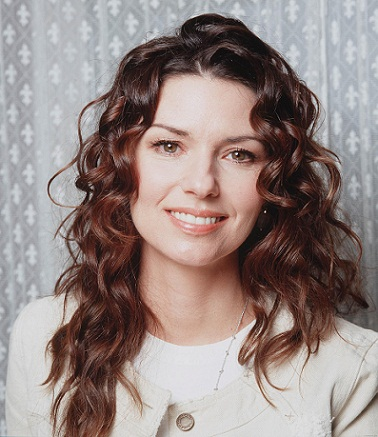 Shania Twain without makeup9