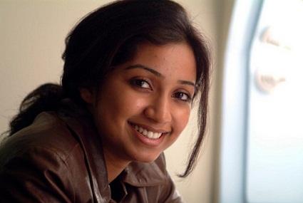 Shreya Ghoshal without makeup2