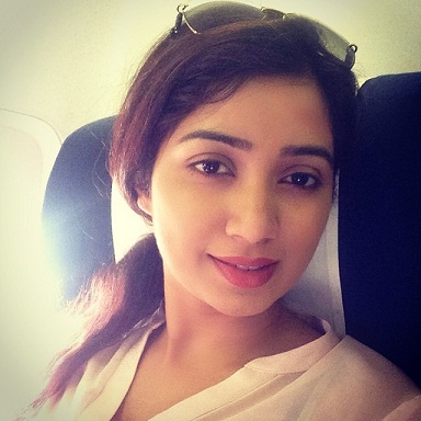 Shreya Ghoshal without makeup7