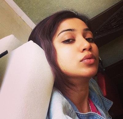 Shreya Ghoshal without makeup8