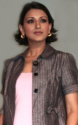 Sonali Bendre without makeup5