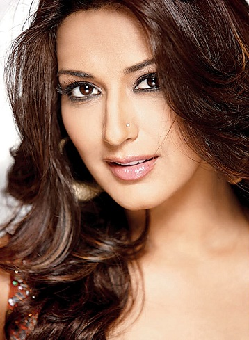 Sonali Bendre without makeup8