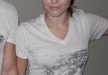 Sophia Bush without Makeup
