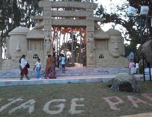Top 9 Honeymoon Places In Tripura - Tripura Heritage Park