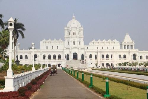 honeymoon places in Tripura