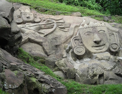 Top 9 Honeymoon Places In Tripura - Unakoti