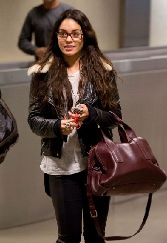 Vanessa Hudgens without Makeup5