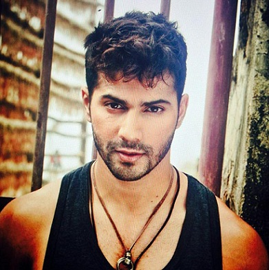 Varun Dhawan without makeup10