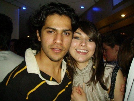Varun Dhawan without makeup2