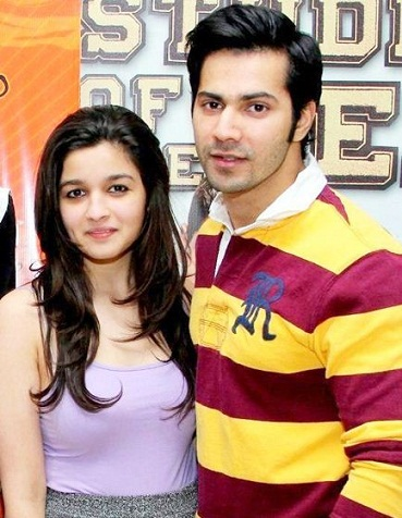 Varun Dhawan without makeup7