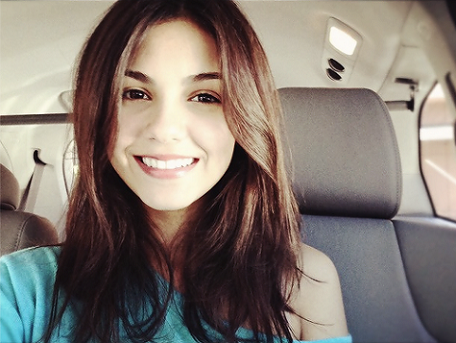 Victoria Justice without makeup2