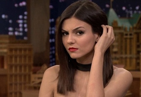 Victoria Justice without makeup8