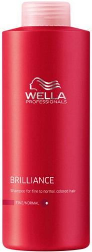 Wella Shampoo Brilliance