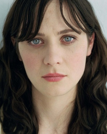 Zooey Deschanel without makeup3