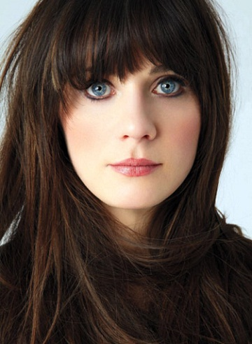 Zooey Deschanel without makeup4