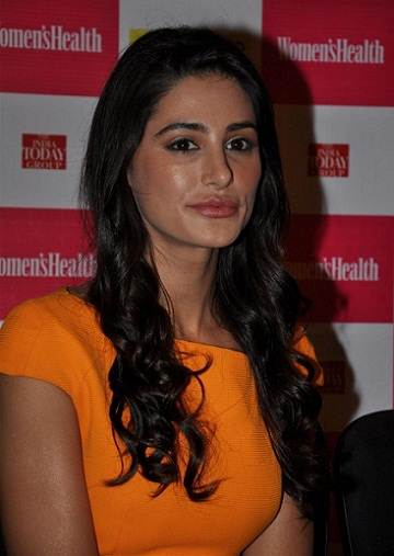 nargis fakri without makeup6