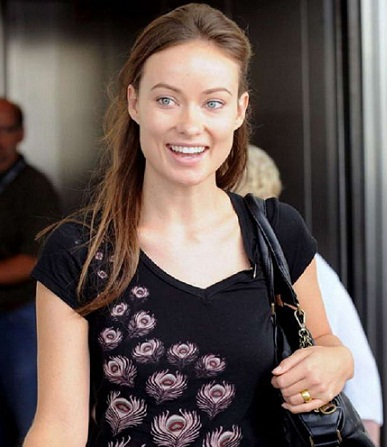 olivia wilde without makeup1  Olivia Wilde