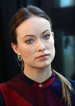 15 pictures of olivia wilde without makeup  styles at life
