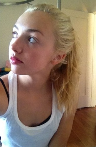 10 unseen pictures of peyton list without makeup  styles