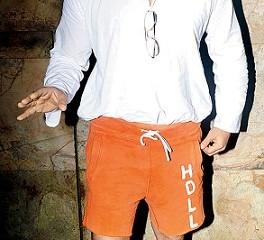 Saif Ali Khan Without Makeup