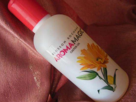 Aroma Magic Hair Oil 7
