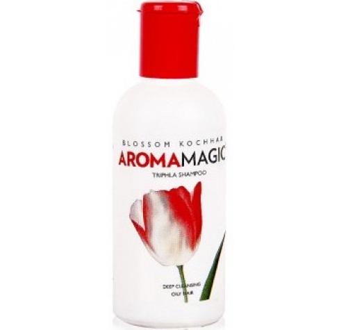 Aroma Magic Shampoos