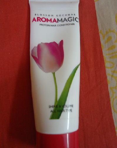 Aroma Magic Shampoo 5
