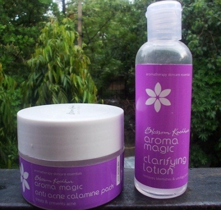 Aroma Magic Skin Care Products  5