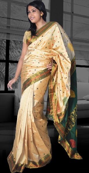 Assam Silk Sarees 12