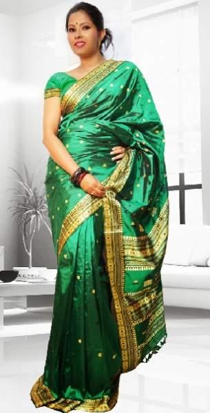 Assam Silk Sarees 13