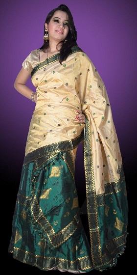 Assam Silk Sarees 14