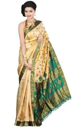 Assam Silk Sarees 15