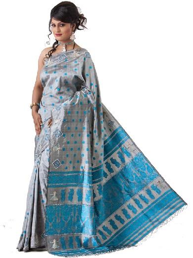 Assam Silk Sarees 2
