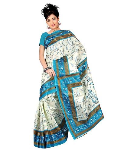 Assam Silk Sarees 4