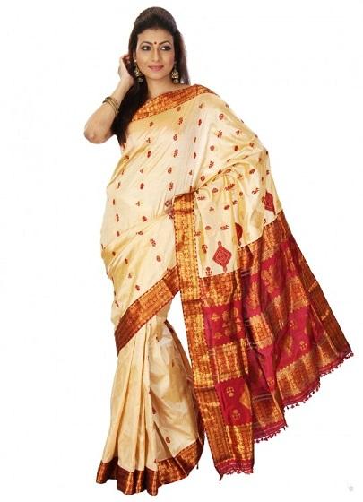 Assam Silk Sarees 5