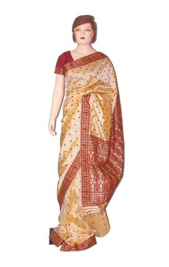 Assam Silk Sarees 6