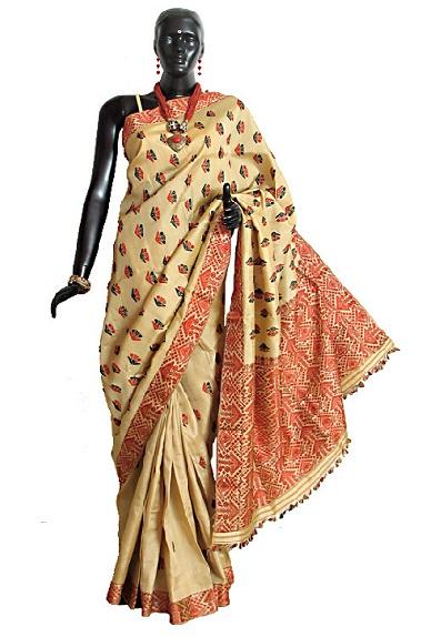 Assam Silk Sarees 7