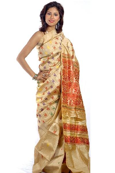 Assam Silk Sarees 8