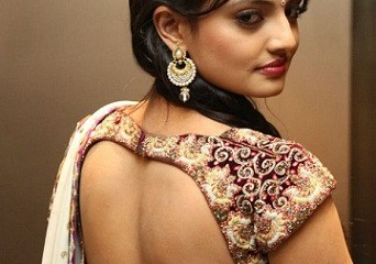 Backless blouse designs3