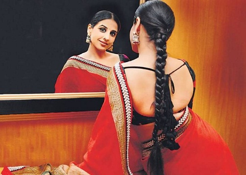 Backless blouse designs9